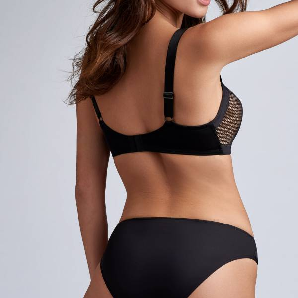Marlies Dekkers Slip Marlies Dekkers wing power briefs zwart