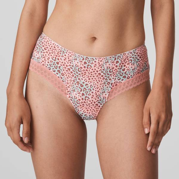 Twist by Prima Donna Slip Twist by Prima Donna primadonna twist livadi short - hotpants roze
