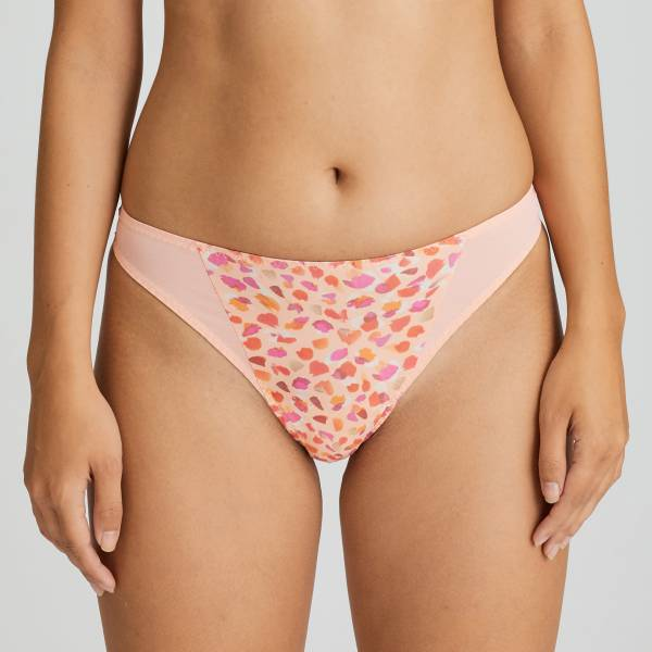 Twist by Prima Donna String Twist by Prima Donna primadonna twist gelato string oranje