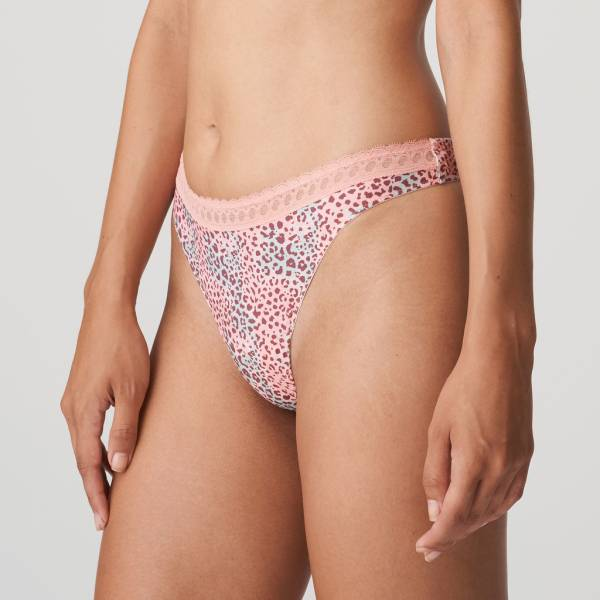 Twist by Prima Donna String Twist by Prima Donna primadonna twist livadi string roze
