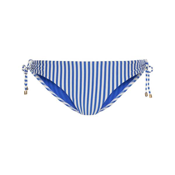 Cyell Slips bad Cyell libertine blauw combinatie
